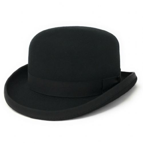Christys' Lightweight Fashion Bowler Hat